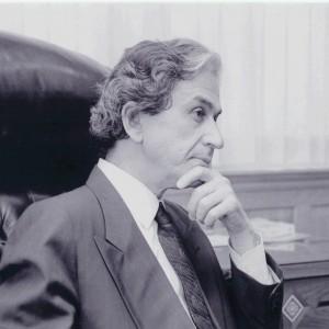 John O Vartan