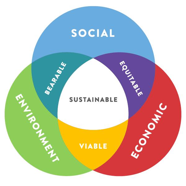 sociology and triple bottom line