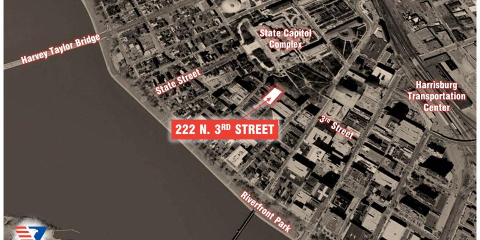 222 N. 3rd Street